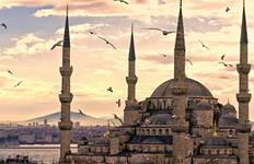 Istanbul Experience Tour