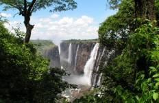 Falls to Joburg - 12 days Tour