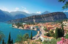 Highlights of the Italian Lakes summer Tour