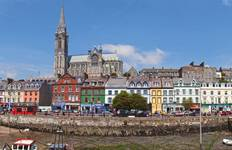 Treasures of Ireland Summer Tour