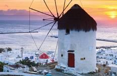 Greek Island Explorer summer Tour