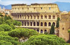 London to Rome Highlights summer (8 destinations) Tour