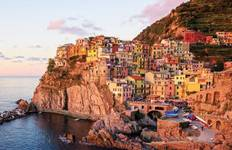 Northern Italy Including Cinque Terre Summer Tour