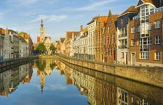 Best of Holland Belgium and Luxembourg summer Tour