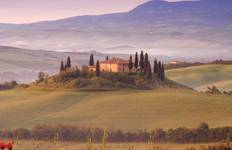 Rome and Tuscan Highlights summer Tour