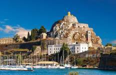 Secrets of Greece including Corfu Tour