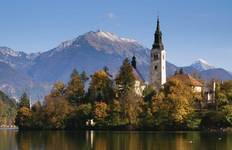 Highlights of Austria Slovenia and Croatia summer Tour
