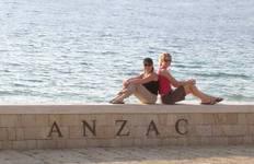 Anzac Digger - 5 days Tour