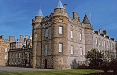 Castles And Kilts summer Tour