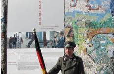Berlin Wall Trail Cycle Tour