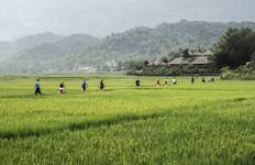 Mai Chau Valley 3 Days 2 Nights Tour