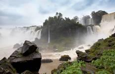 Andes, Iguassu & Beyond Tour