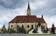 Holidays in Transylvania Tour