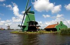 Amsterdam to Bruges - Deluxe Tour