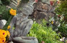 Thailand Encompassed Tour