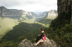 Chapada Diamantina National Park Experience 5D/4N Tour