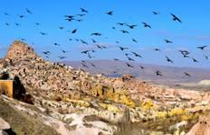 Cappadocia Experience 4D/3N Tour
