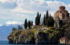 Macedonia Guided Cycle Tour