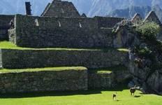 Peru & Bolivia Highlights Tour