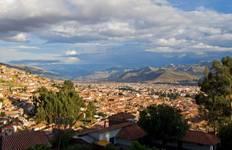 Andes & Amazon between La Paz and Cuzco via Bolivia in depth including Wild Andes Trek (from La Paz to Cuzco) Tour