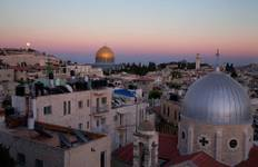 Ultimate Tour of Israel & Jordan - 8 Days Tour