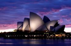 Exploring Australia Tour