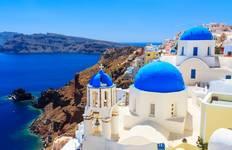 Classical Greece with Euphoric Aegean 7-Night Cruise Tour