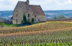 Paris, Champagne & The French Countryside Tour