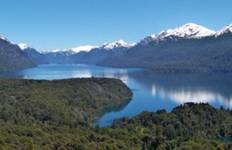 South American Escape with Amazon & the Chilean Fjords Tour