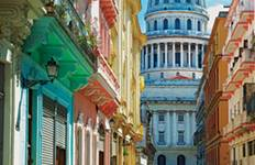 Cuba\'s Charming Colonial Cities & Havana Tour