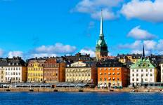 The Grand Scandinavian Circle Tour with St. Petersburg Tour