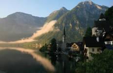 Austria\'s Ten Lakes Cycle in Comfort Tour