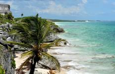 Central America - Coast to Coast Tour