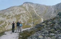 Slovakia High Tatra Guided Walk Tour