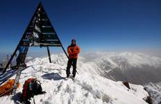 5 Days Winter Toubkal Tour