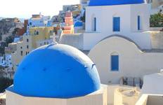 Jewels of the Aegean (5 destinations) Tour