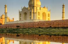 Imperial Rajasthan end Mumbai (from New Delhi to Mumbai) Tour
