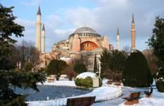 Christmas Turkey - 12 days Tour