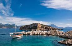 Cruise the Med - 8 days Tour