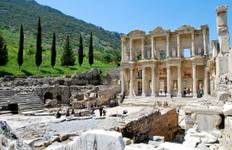 Turkey Discovered - 14 Days Tour