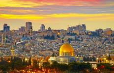 Biblical Israel - Faith-Based Travel Tour