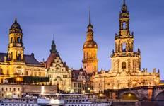 Discover Saxony Tour