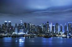 New York, Niagara Falls & Washington DC with New York City Tour