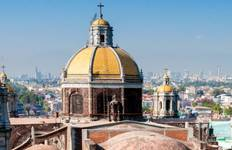 Mexico & Our Lady of Guadalupe - Faith-Based Travel Tour