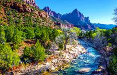 National Parks & Canyon Country with Rapid City Tour
