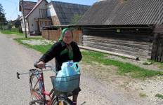 Latvia and Estonia Guided Cycle Tour