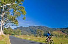 East Coast & Port Arthur Self Guided Cycle (from Launceston to Hobart) Tour