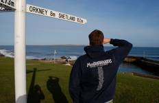 6 Day Orkney Stravaig Tour