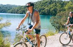 Adriatic Sunsets (Nerezine) Split to Dubrovnik Tour