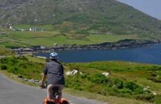 Ireland Hike and Bike Tour